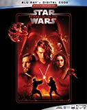 STAR WARS: REVENGE OF THE SITH [Blu-ray]