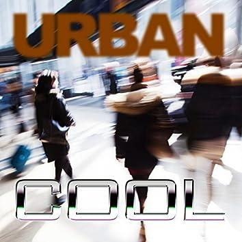 Urban Cool: Vibrant City Life