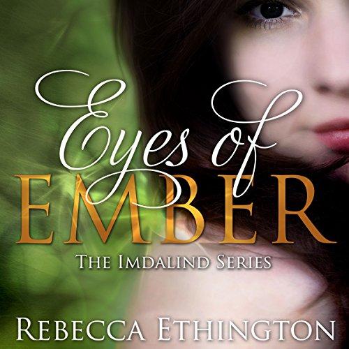 Eyes of Ember cover art