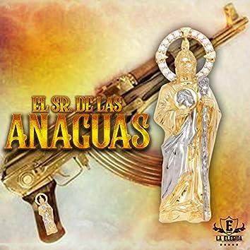 El Señor De Las Anacuas
