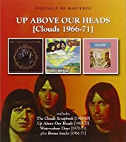 Up Above Our Heads (Clouds 66-71) / Clouds by Clouds (2010-11-09)