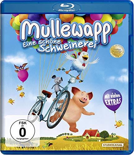 Mullewapp - Eine schöne Schweinerei [Blu-ray]