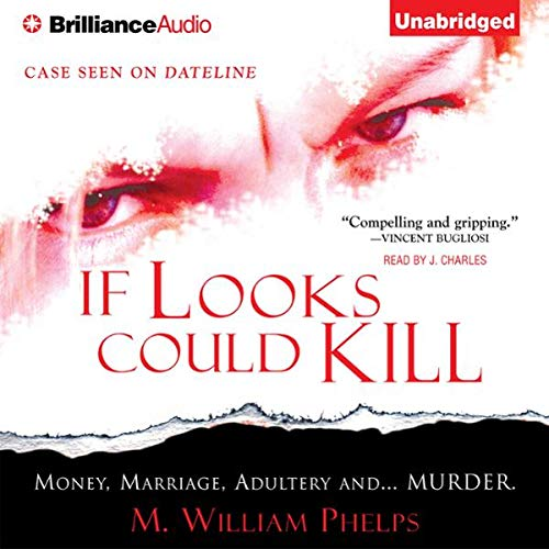 If Looks Could Kill cover art