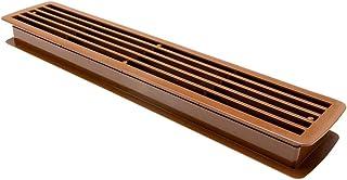 Gedotec Rejillas de Ventilación para Puerta | Cubierta