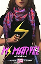 Ms. Marvel: No Normal (Turtleback School & Library Binding Edition) (Ms. Marvel Graphic Novels)
