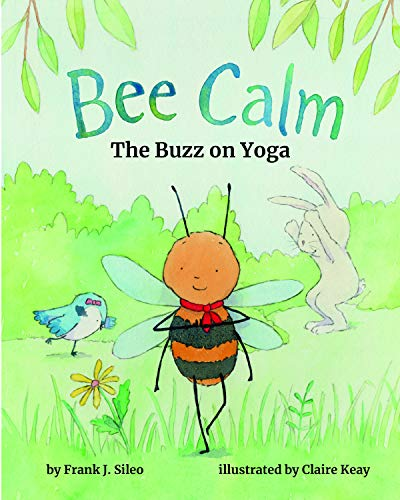 Top buzz yoga for 2021