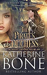 The Pirate's Duchess