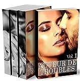 Auteur de Troubles / L'Intégrale: (New Romance Adulte)