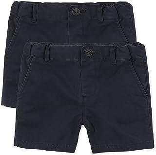 baby-boys and Toddler Boys Chino Shorts