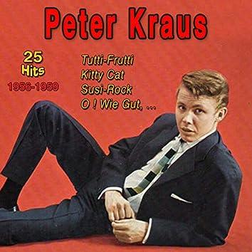 Peter Kraus (1956-1959)