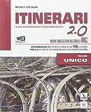 Itinerari di IRC 2.0. Vol. unico. Per le Scuole superiori. Con DVD. Con e-book. Con espansione online