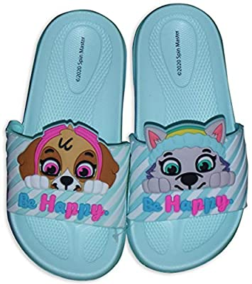 Paw Patrol Girls Beach Slippers (Numeric_29) por