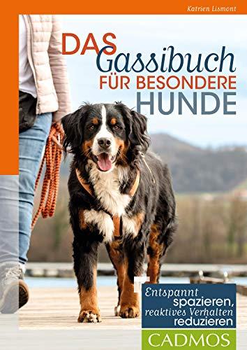 Das Gassi-Buch für besondere Hunde: Entspannt spazieren, reaktives Verhalten reduzieren (Hundeausbildung)