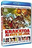 Krakatoa al Este de Java BD 1969 Krakatoa, East of Java [Blu-ray]