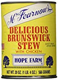 Mrs. Fearnow's Delicious Brunswick Stew With Chicken