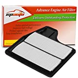 EPAuto GP450 (CA11450) Replacement for Nissan Extra Guard Rigid Panel Air Filter...
