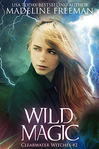 Wild Magic (Clearwater Witches Book 2) (English Edition)