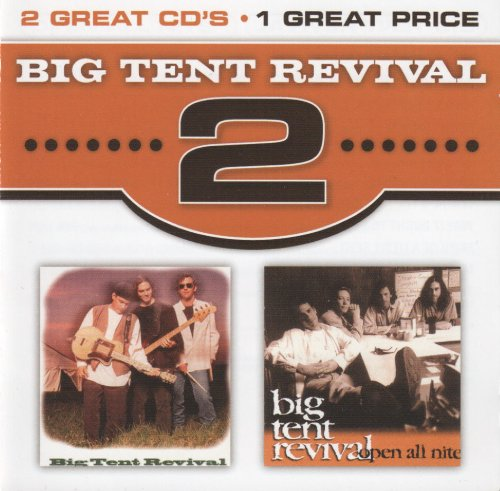 2 Series: Big Tent Revival / Open a