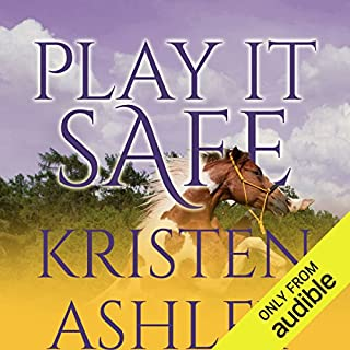 Play It Safe audiobook cover art