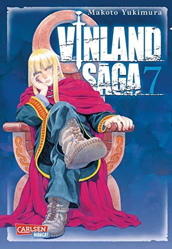 Vinland Saga 7 (7)