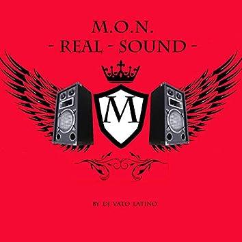 M.O.N. Real Sound