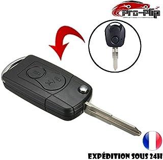 Conversion Kit, llave Ssangyong Actyon SUV Kyron Rexton dépliable Jongo @ pro-plip
