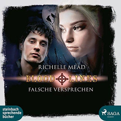 Falsche Versprechen (Bloodlines 1) audiobook cover art