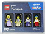 Lego Musician Mini Figure collection (Limited Edition) 5004421