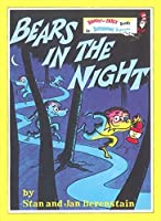 Bears in the Night (Bright and Early Books)