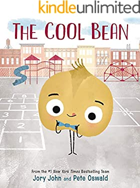 The Cool Bean (The Bad Seed Book 3)