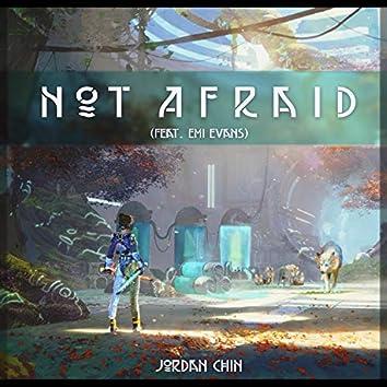 Not Afraid (feat. Emi Evans)