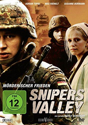 Snipers Valley - Mörderischer Frieden