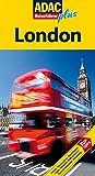 Image of ADAC Reiseführer plus London: Mit extra Karte zum Herausnehmen