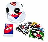 Arsenal Uno Kartenspiel (Englische Ausgabe)