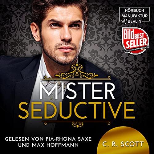Mister Seductive Titelbild
