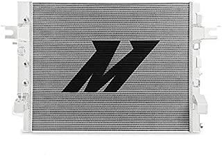Mishimoto MMRAD-RAM-13 Silver Dodge 6.7L Cummins Performance Aluminum Radiator, 2013-2018