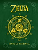 The Legend of Zelda: Hyrule Historia 表紙画像