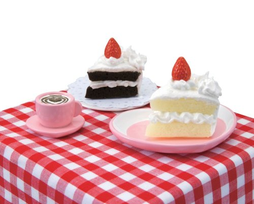 Short cake set this N Nap (japan import)