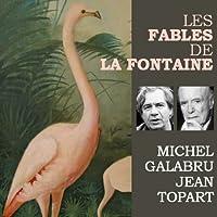 Les fables de La Fontaine livre audio