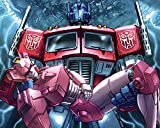 Puzzle 1000, Transformers Adult Puzzle, Christmas Adult Game Puzzle, Floor Puzzle Games y Family Games-75x50cm1000