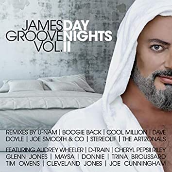 Groove Nights, Vol. II