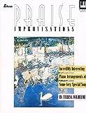 Praise Improvisations Piano