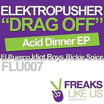 Acid Dinner EP