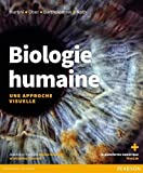 Biologie humaine - Une approche visuelle - Manuel + eText + plateforme numérique MonLab 60 mois