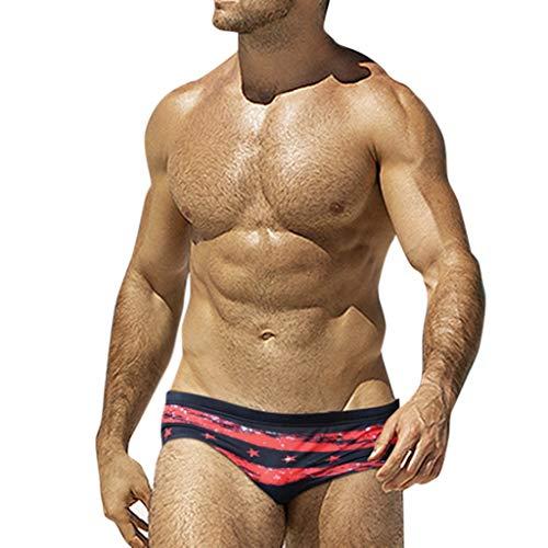 Vectry Traje De Baño Vestidos De Baño Bañadores Cortos Trajes De Baño Bañadores Hombre Tallas Grandes Bañadores Hombre
