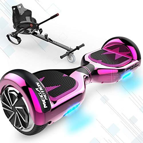 HITWAY 6,5 Zoll Hoverboard Self Balance Scooter Elektro Scooter E Scooter 350W*2 für Kinder und Jugendliche