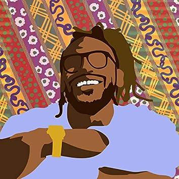Happy (feat. Tyrek Greene, Optic Bloom, Moe Pope & Latrell James)