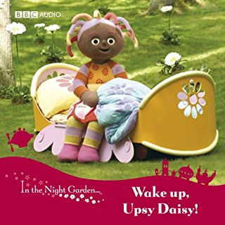 In the Night Garden 2 cover art