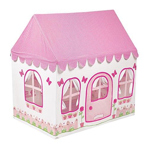 Maison De Jeux Pour Enfants 'Cottage Rose' Petite Taille