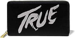 アヴィーチー Avicii True Leather Wallet 本革長財布 ファスナー財布 おしゃれ 大容量多機能 男女共用高級おしゃれな